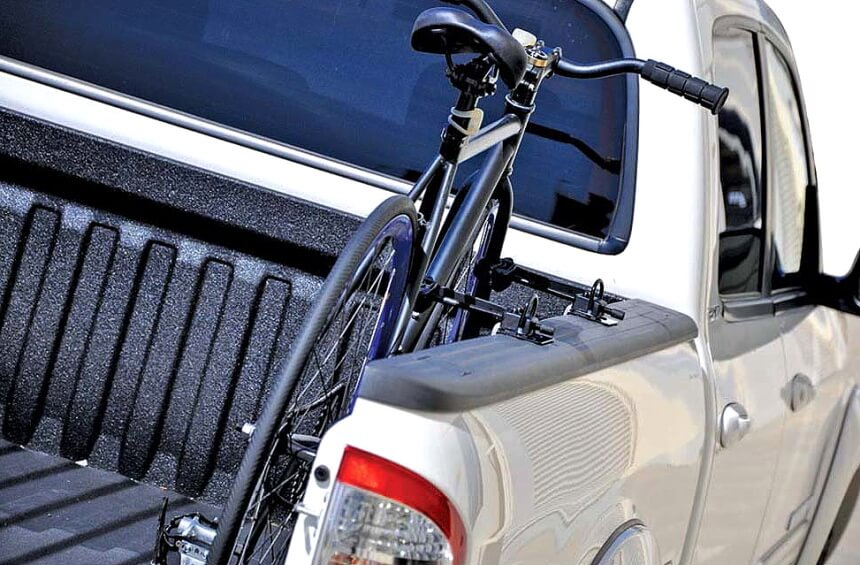 9 Great Truck Bed Bike Racks for Danger-Free Transportation