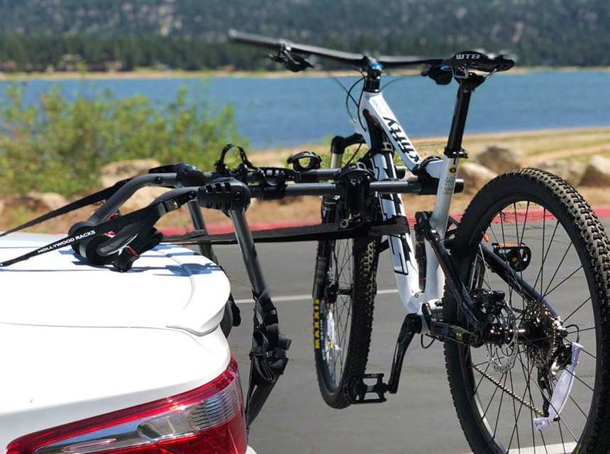 10 Sturdiest Bike Racks for Minivan – Take Your Iron Horse Wherever You Go