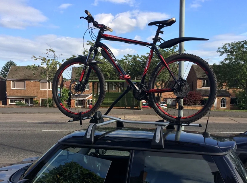 5 Best Bike Racks for Mini Cooper to Hold It during Your Journey!