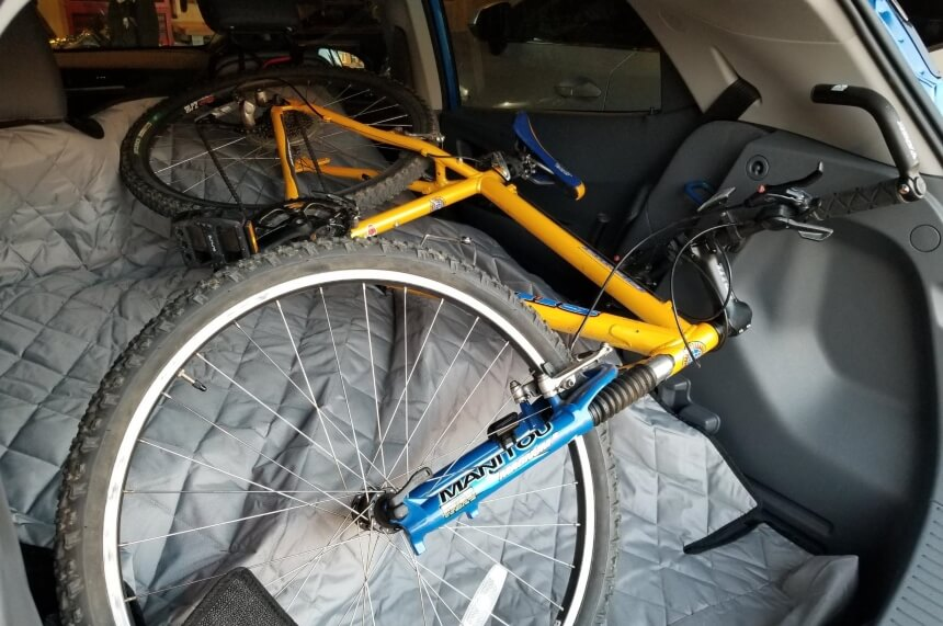 3 Major Ways of Transporting a Bike with Pros and Cons of Each Laid Out