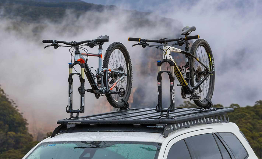 Different Types of Bike Racks with Their Strengths and Weaknesses
