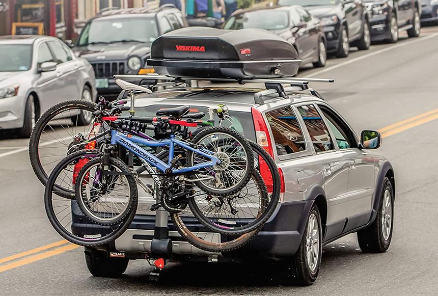 Yakima Ridgeback 4 Review: Bike Enthusiasts' Saver