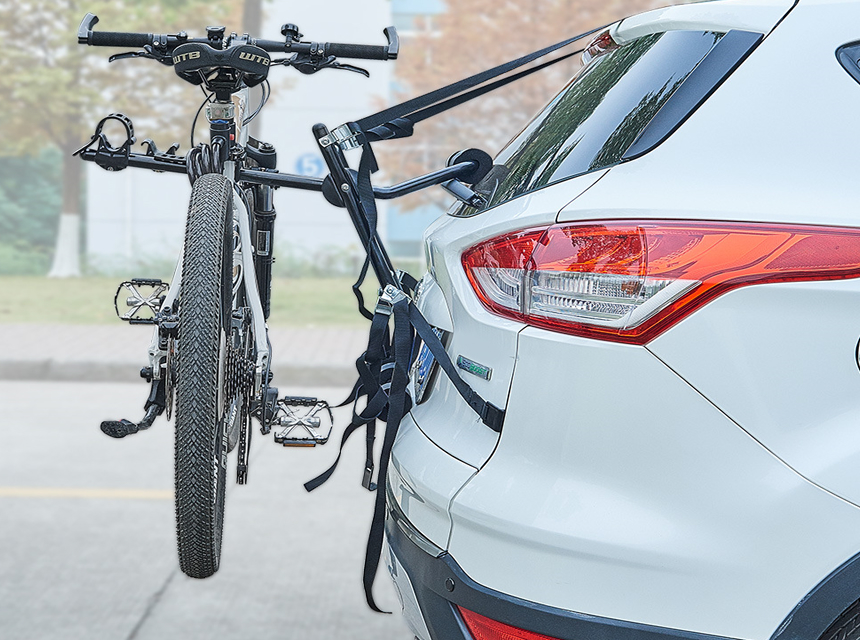 How to Install a Bike Rack on an SUV: In-detail Instructions for Three Primary Rack Types