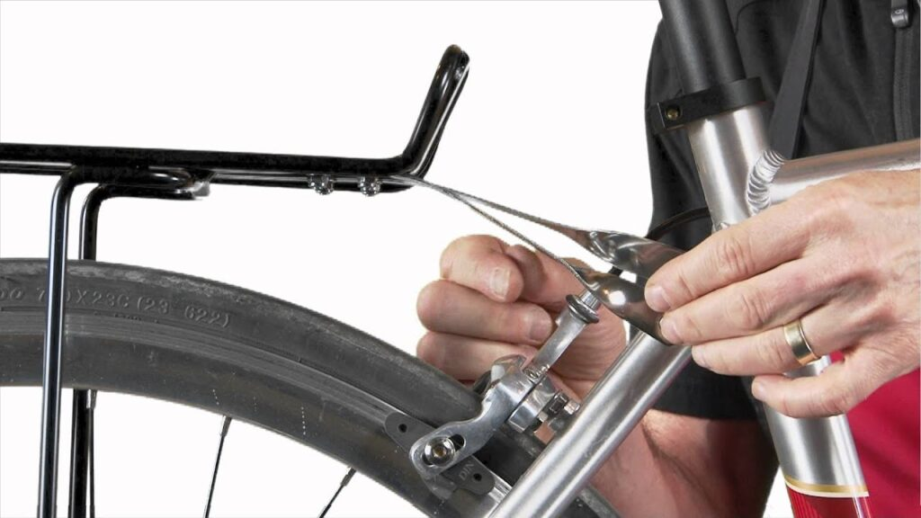 How to Install a Rear Bike Rack in 5 Steps and More Hacks