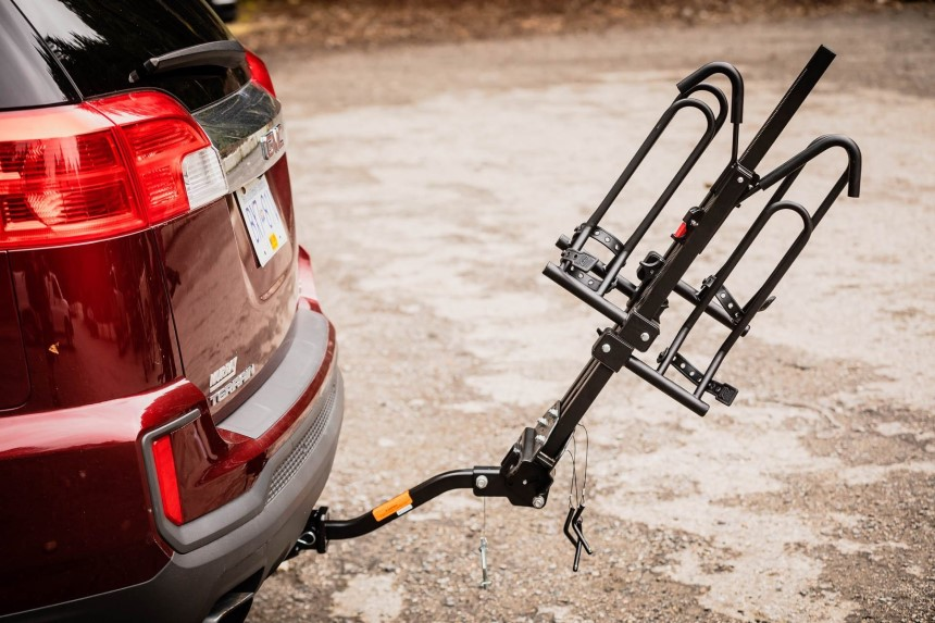 Swagman XTC2 Review: A Great Hitch Bike Rack for Any Kind of Weather