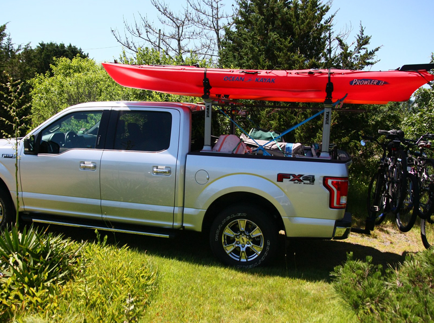 How to Load a Kayak on a J Rack by Yourself – Step-By-Step Guidelines